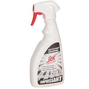 Jex nettoyant surpuissant 500 ml