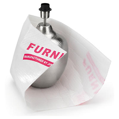 Jiffy FURNI-soft® bubble wrap blanket