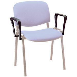 Juego de 2 brazos para sillas First