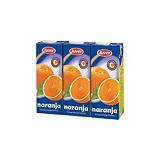 Juver Zumo de naranja