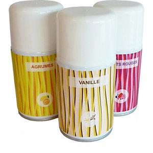 JVD Amarillys Recarga para difusor automático aroma cítrico