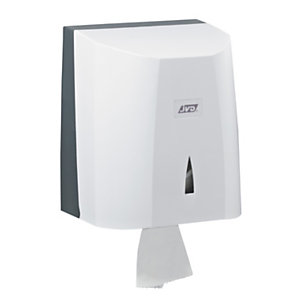 JVD Yaliss Dispensador de bobina de papel secamanos