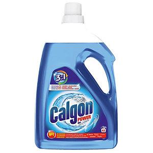 Kalkwerende gel Calgon 2 in 1, fles van 2,25 L