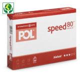 Kancelářský papír POL speed