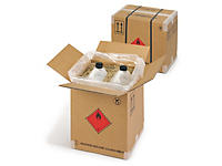 Kartony na produkty niebezpieczne z oznaczeniem ONU