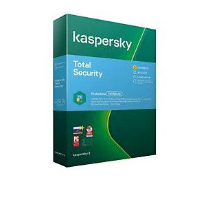 Kaspersky, Software box, Kts 2020 3dev 1y, KL1949T5CFS-20S