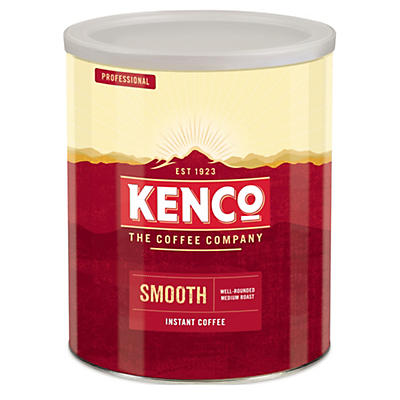 Kenco Really Smooth Instant Coffee – 750g