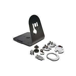 Kensington Estación de bloqueo con llave SafeStand iMac®, universal, Negro K67822WW