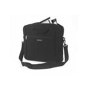 """Kensington Funda Simply Portable para portátil de 15,6'' - Negro, Maletín, 39,6 cm (15.6""""), 386 g, Negro K62561EU"""