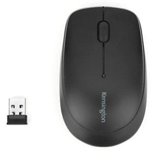 Kensington Pro Fit® Mouse wireless portatile, Nero