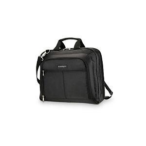 """Kensington Sacoche pour ordinateur portable 15,6'' Simply Portable - Noir, Malette, 39,6 cm (15.6""""), Sangle épaule, 866 g K62563EU"""