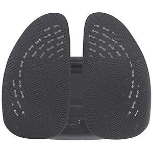 Kensington SmartFit® Confort Schienale ergonomico, Nero