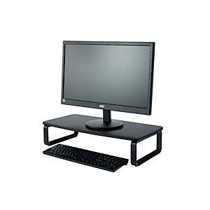 Kensington Support écran SmartFit® extra-large pour écrans jusqu'à 27 pouces, coloris noir