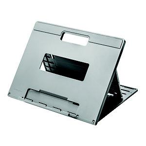 "Kensington Supporto per laptop SmartFit® Easy Riser™ , 17"" grigio"