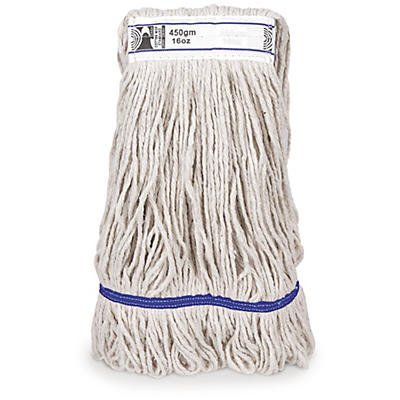 Kentucky Mop and Handle Set - Blue