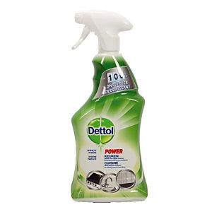 Keuken ontvetter Dettol 750 ml