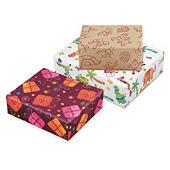 Kinder-Geschenkpapier