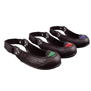 Kit sur-chaussures visiteurs