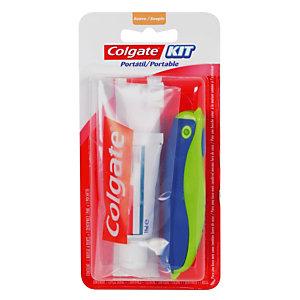 Kit dentaire de voyage Colgate