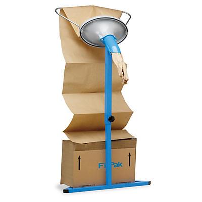 Kit distribuidor FillPak M™ + 2 pacotes papel pré-cortado