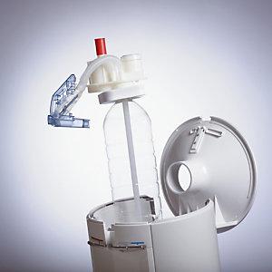 Kit pour fontaine à bonbonne d'eau réfrigérante FMAX