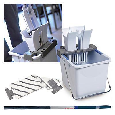 Kit lavage à plat UltraSpeed 15 L VILEDA