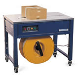 Kit máquina de cintar semi-automática de mesa