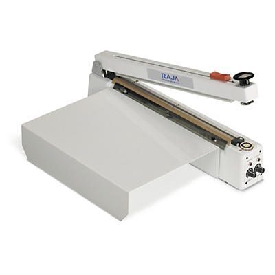 Kit de máquina de selar com elevação automática