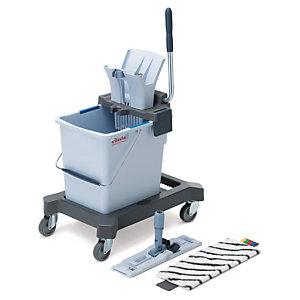 Kit de nettoyage grandes surfaces UltraSpeed VILEDA
