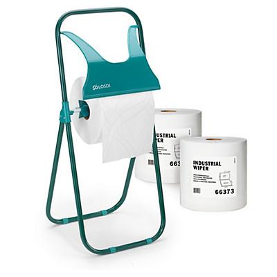 Kit de rolos de toalhas de mão