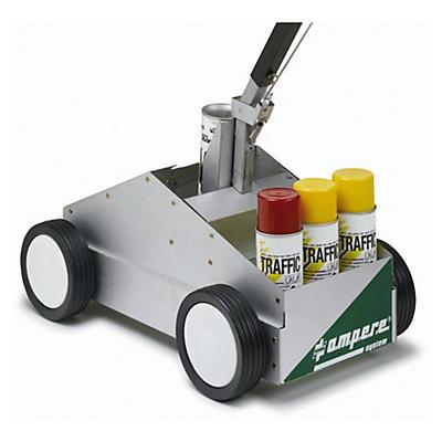 Kit de traçage Perfekt Striper AMPERE SYSTEM