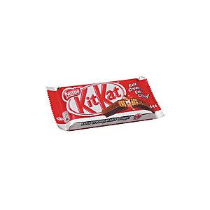 KITKAT 36 Paquets de 4 barres chocolat au lait - 41.5 g