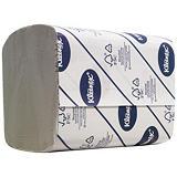 Kleenex® Papel higiénico plegado, 200 hojas, reciclado, 186 mm, blanco