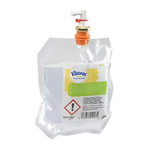 Kleenex® Recambio de fragancia Aircare Fresh, 300 ml, transparente