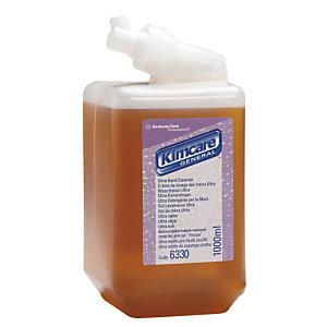Kleenex® Ultra Limpiador de manos cartucho de 1 l ámbar