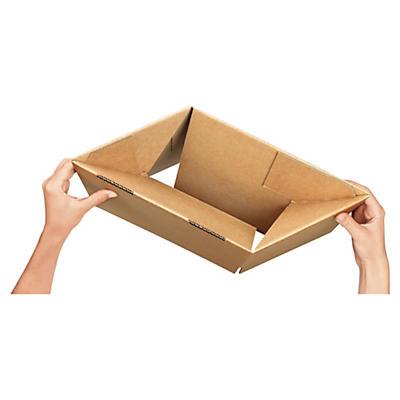 Klopové krabice s automatickým dnom 5VVL