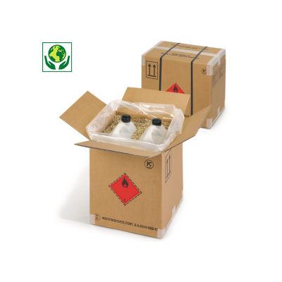 Klopové krabice na nebezpečné zboží