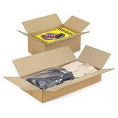 Klopové krabice na oblečení RAJABOX