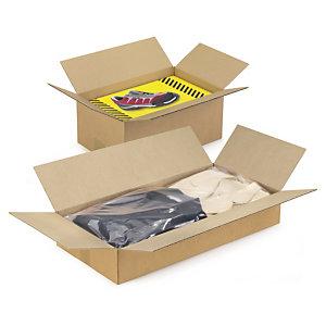 668d9cdab Klopové krabice na oblečenie RAJABOX