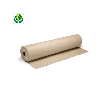 Knüllpapier, 100% recycelt
