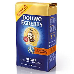 Koffie Douwe Egberts Decafe 4 x 250 g