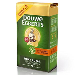 Koffie Douwe Egberts Moka Royal 4 x 250 g