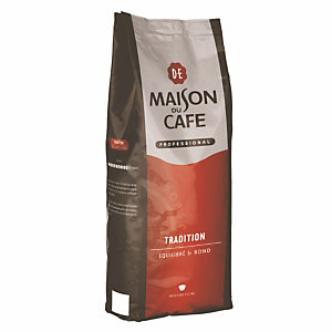 Koffie Ma Tradition 1 kg