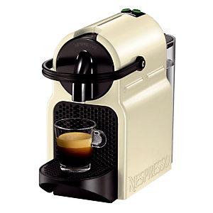 Koffiezet Nespresso® Magimix Inissia M105 ivoor