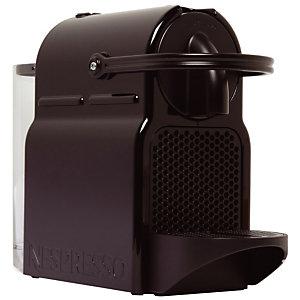 Koffiezet Nespresso® Magimix Inissia M105 zwart