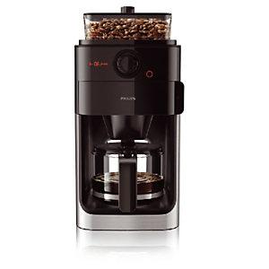 Koffiezetapparaat Philips met molen