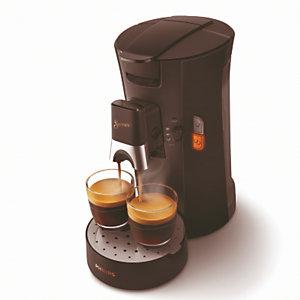 Koffiezetapparaat Senseo Select Zwart Philips