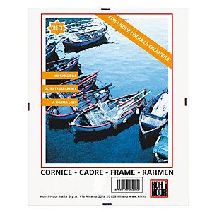 KOH-I-NOOR Cornice in crilex, 30 x 40 cm