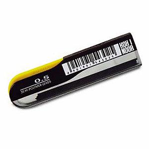 KOH-I-NOOR Mina per portamine, 0,5 mm, 2B