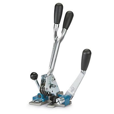Kombinationsverktyg för PP-band